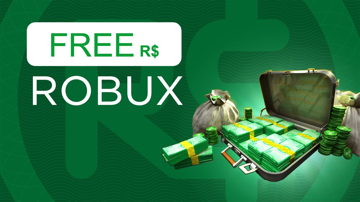 Free Robux Generator Hack No Survey No Human Verification